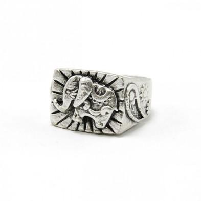 anello elefante