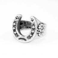 anello ferro di cavallo