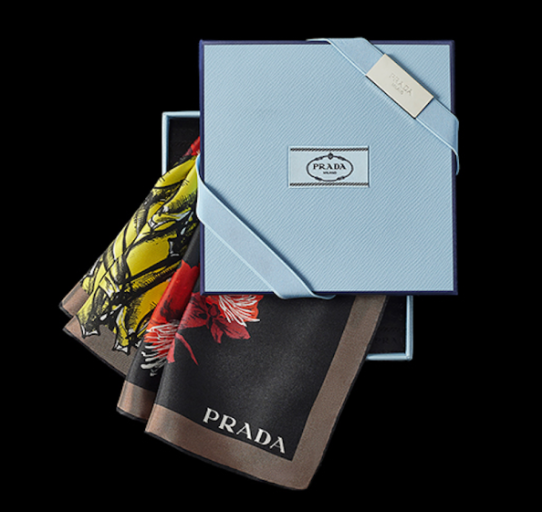 double match prada
